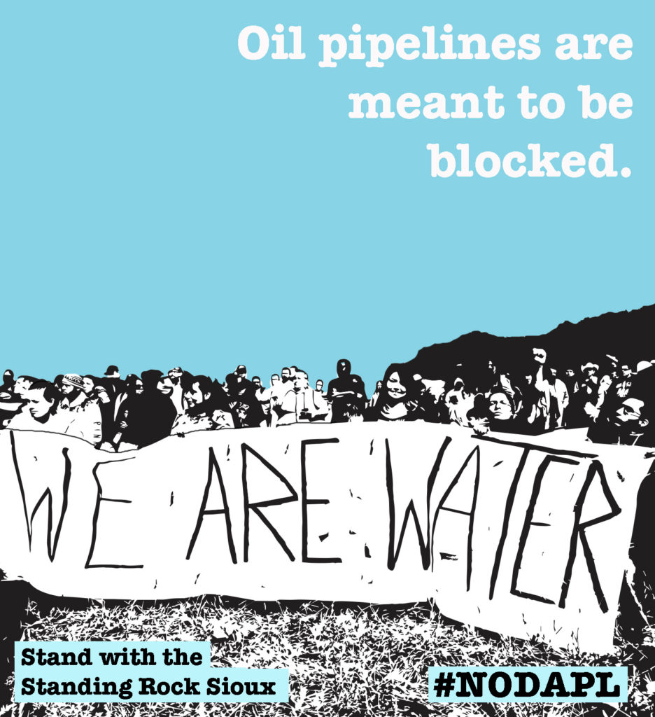 30b_nicolas-lampert_oil-pipelines-are-meant-to-be-blocked