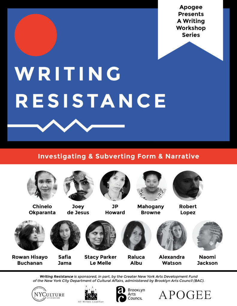 Writing Resistance Graphic(2)